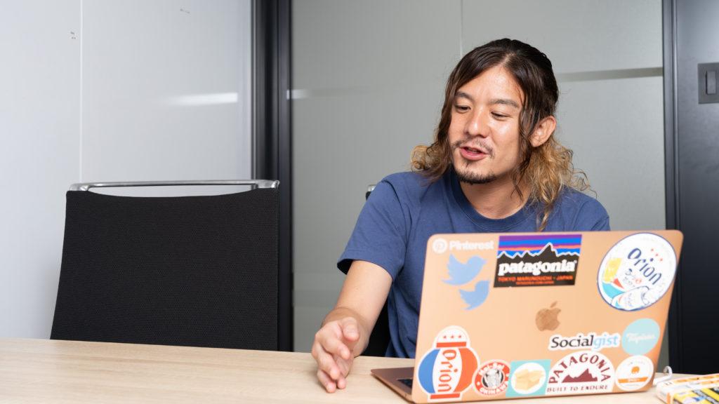 飯髙悠太氏|インハウスマーケティングラボ
