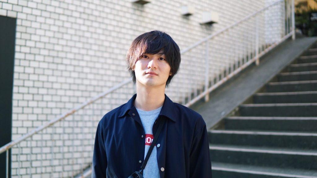 中川 亮氏(@ryo117n)