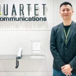 カルテットコミュニケーションズ|インハウスマーケティングラボ